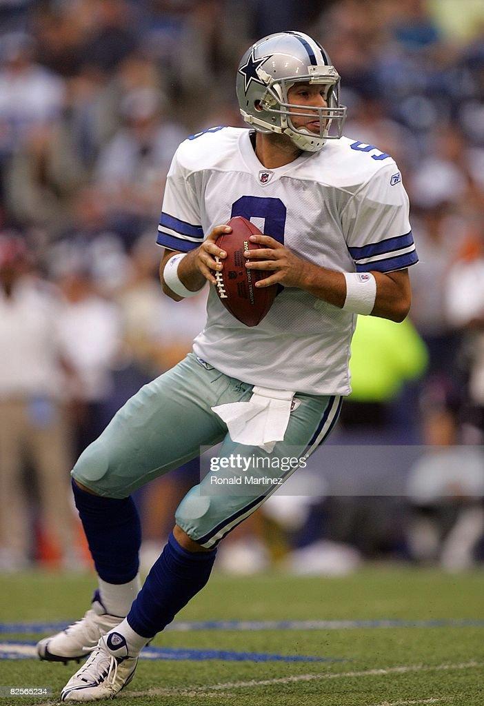 Cowboys Tony Romo out for season: report - tribunedigital