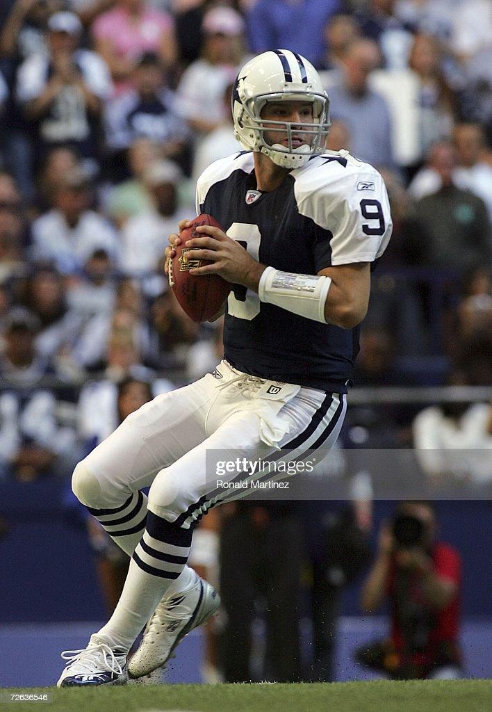Tampa Bay Buccaneers v Dallas Cowboys : News Photo