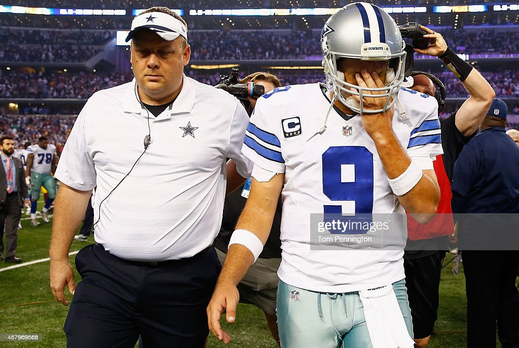 Washington Redskins v Dallas Cowboys : News Photo