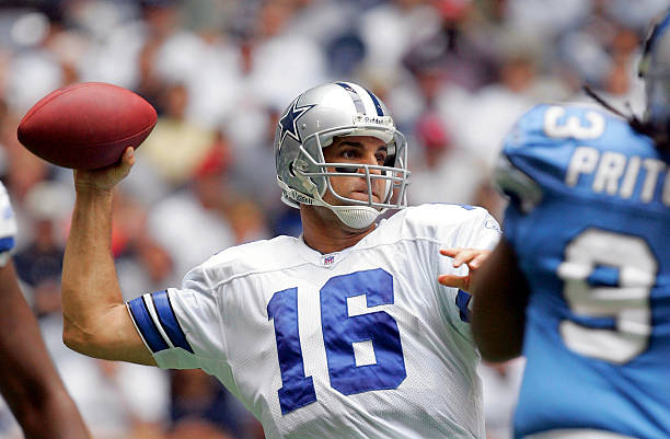 testaverde quarterback
