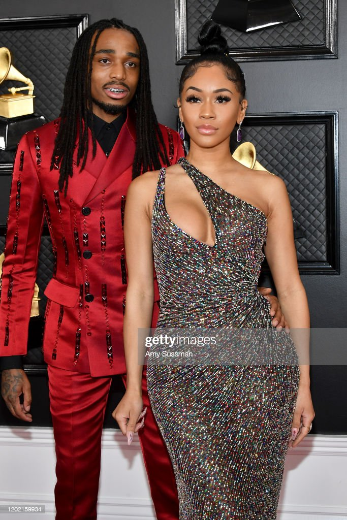62nd Annual GRAMMY Awards - Arrivals : News Photo