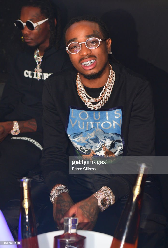 Migos Official Concert After Party