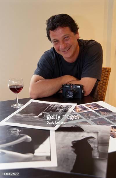 Quebecois Photographer Pierre Choigniere