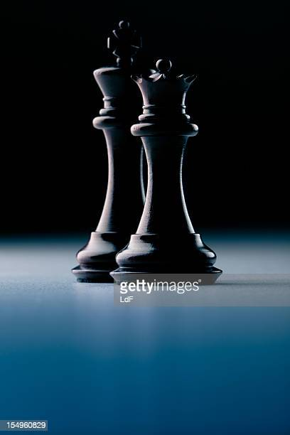 Chess King And Queen Hd Wallpaper 2 Quotes