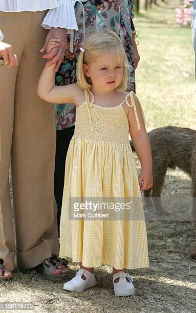 Queen Beatrix, Crown Prince Willem-Alexander, Crown Princess Maxima, Princess Catharina-Amalia & Princess Alexia Pose For Photographs At Their...