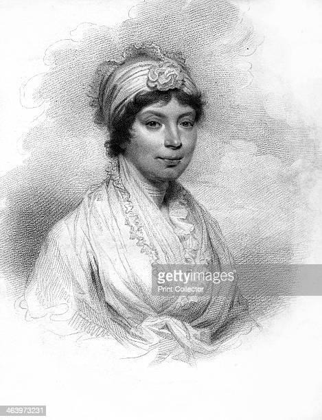 Queen Charlotte queen consort of George III of the United Kingdom Portrait of Charlotte who was the wife of George III of the United Kingdom She was...