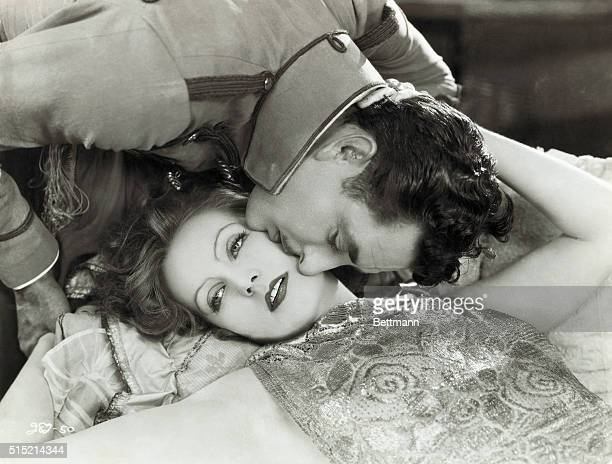 Queen Christina Motion Picture 1933
