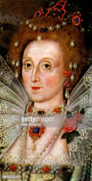 Queen Elizabeth I Elizabeth was Queen of England Queen of France and Queen of Ireland from 17 November 1558 until her death She was Marchioness of...
