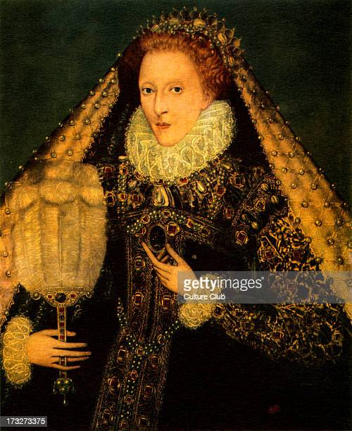Queen Elizabeth I Queen regnant of England and Queen regnant of Ireland from 17 November 1558 until her death 7 September 1533 – 24 March 1603 After...