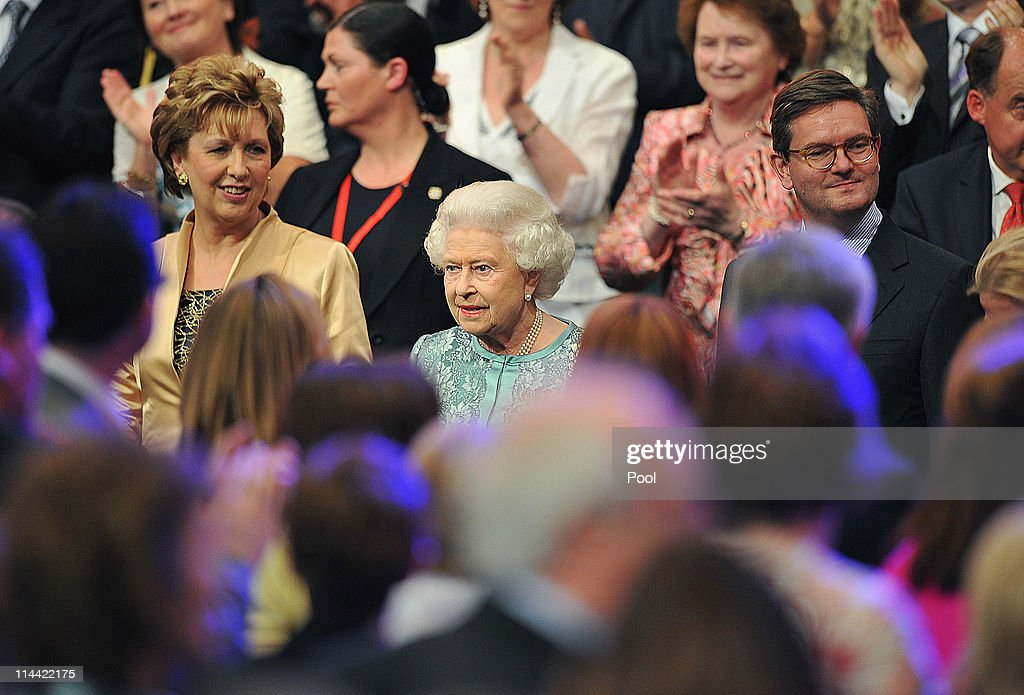 Queen Elizabeth II's Historic Visit To Ireland - Day Three