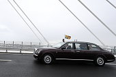 south queensferry scotland queen elizabeth ii