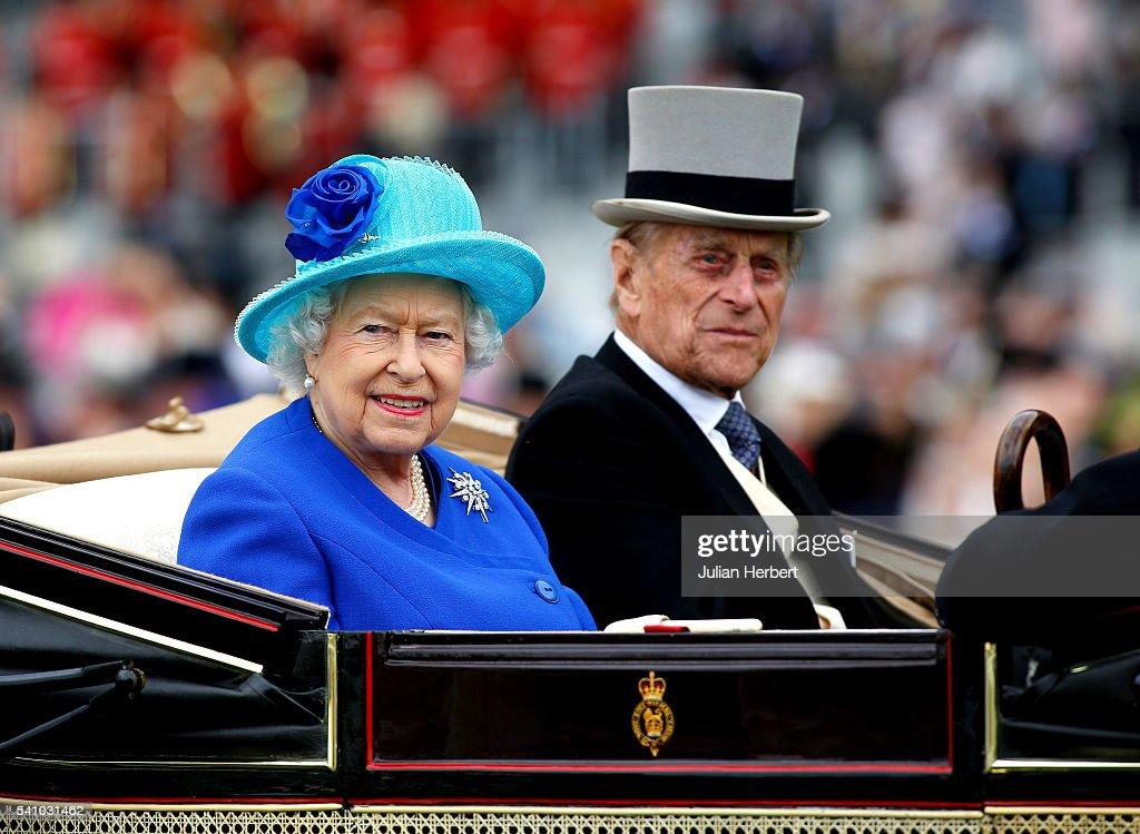 Royal Ascot 2016: Day Five : News Photo