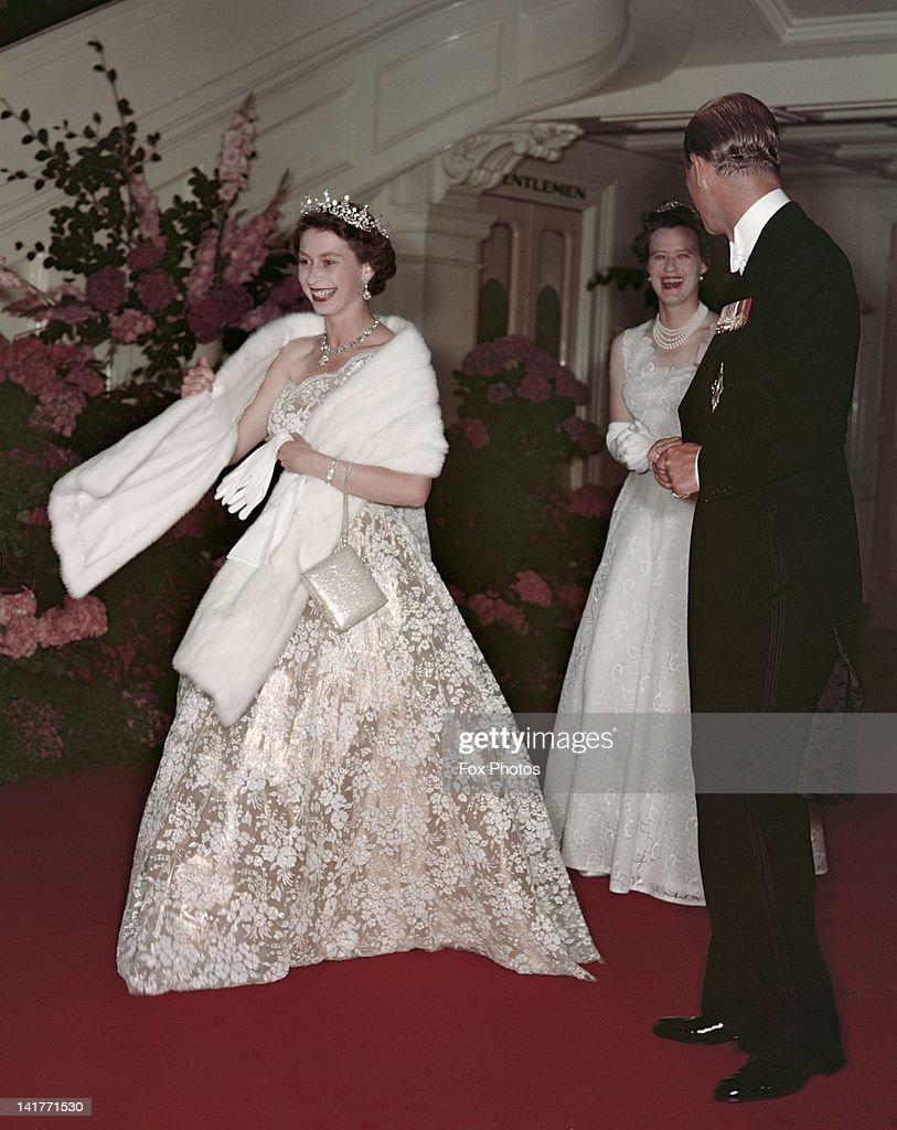 Queen In Australia : Fotografia de notícias