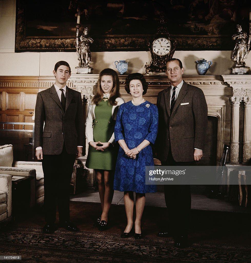 Royals At Sandringham : ニュース写真