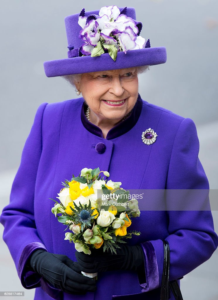 Service Of Thanksgiving To Celebrate 60 Years Of The Duke Of Edinburgh's Award : News Photo
