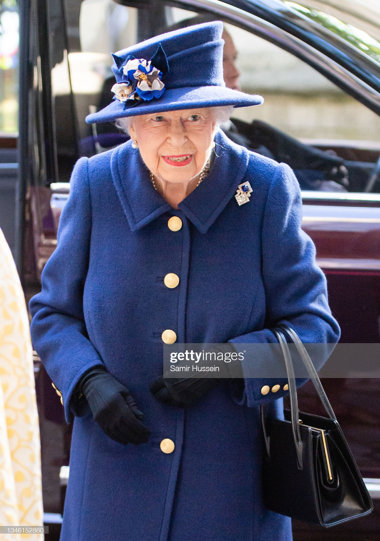 queen-elizabeth-ii-attends-a-service-of-thanksgiving-to-mark-the-of-picture-id1346152860