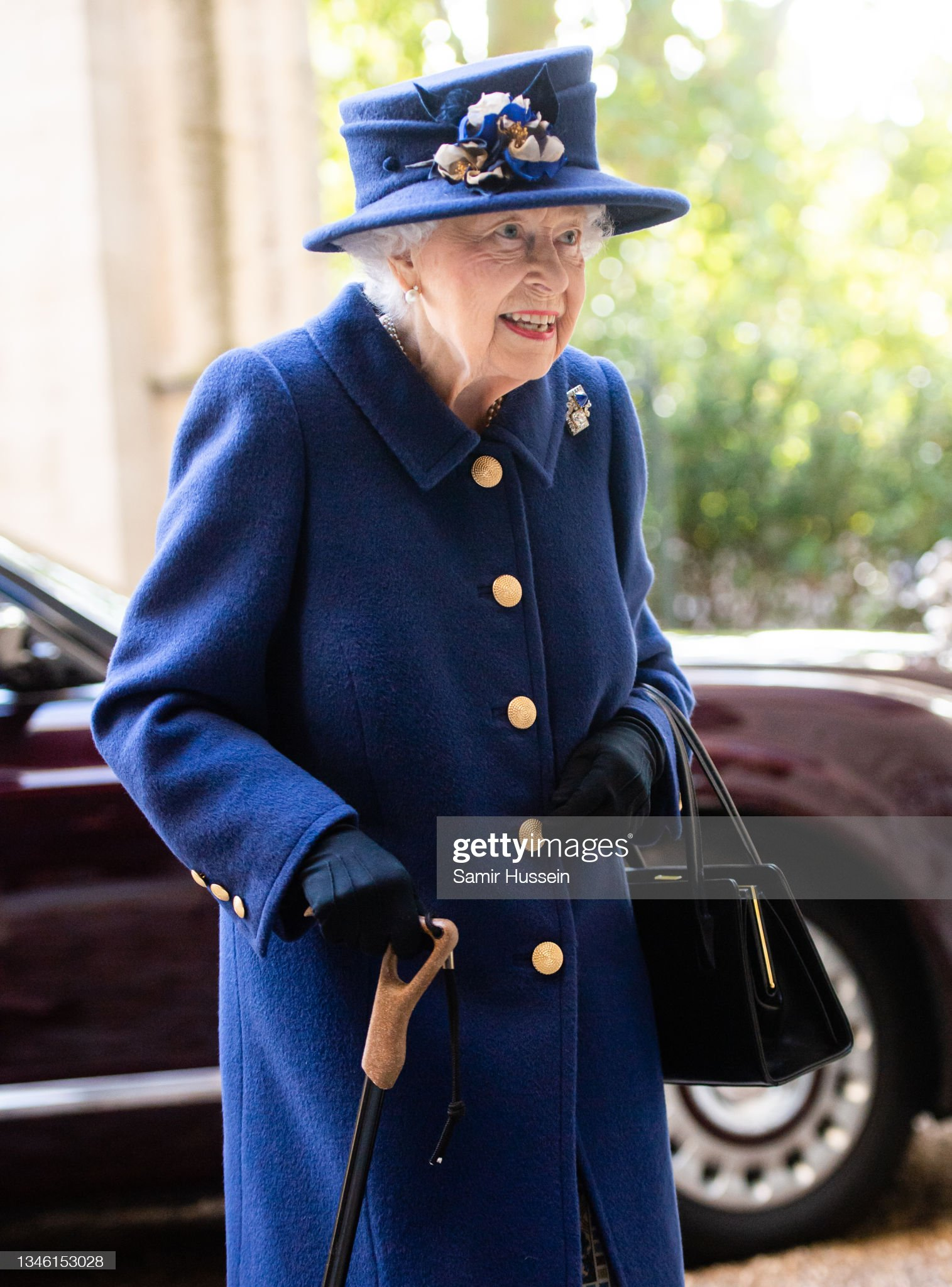 queen-elizabeth-ii-attends-a-service-of-thanksgiving-to-mark-the-of-picture-id1346153028