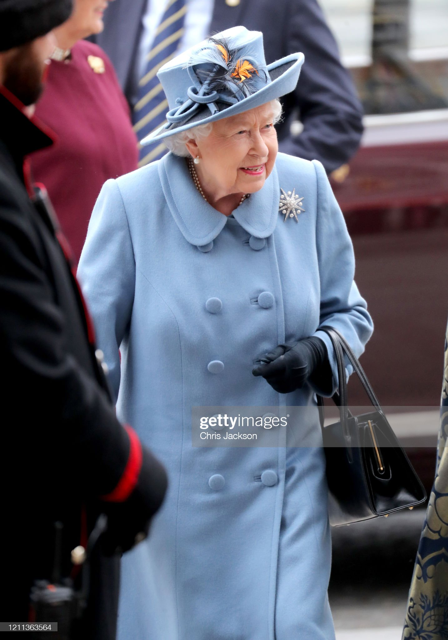 https://media.gettyimages.com/photos/queen-elizabeth-ii-attends-the-commonwealth-day-service-2020-at-on-picture-id1211363564?s=2048x2048