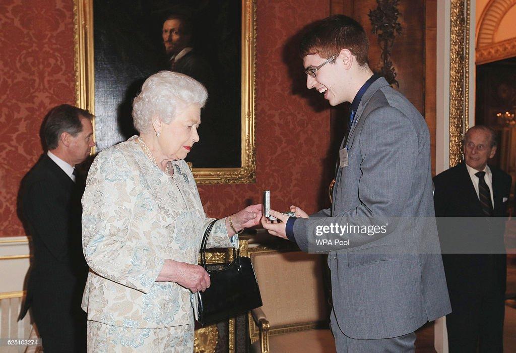 Royal Life Saving Society reception - London : News Photo
