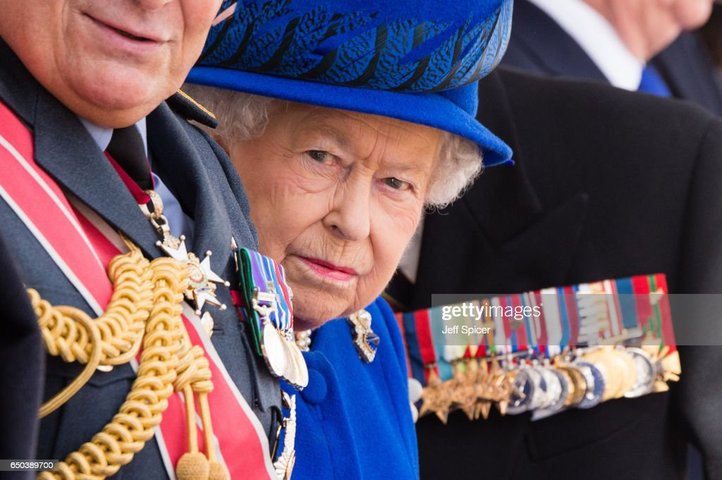 Dedication & Unveiling Of The Iraq And Afghanistan Memorial : News Photo