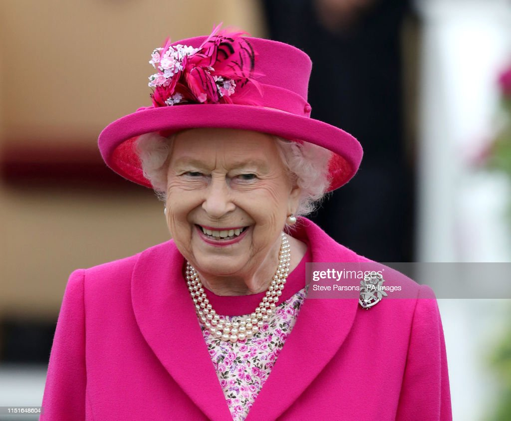 OUT-SOURCING Inc Royal Windsor Cup Tournament 2019 : News Photo