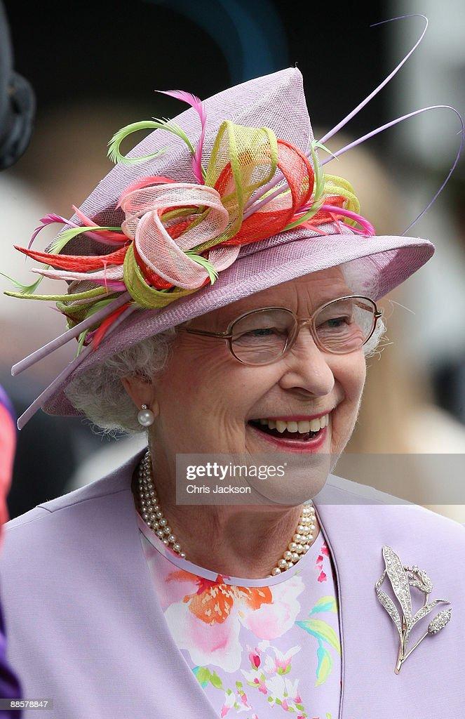 Royal Ascot 2009 - Day 4 : News Photo