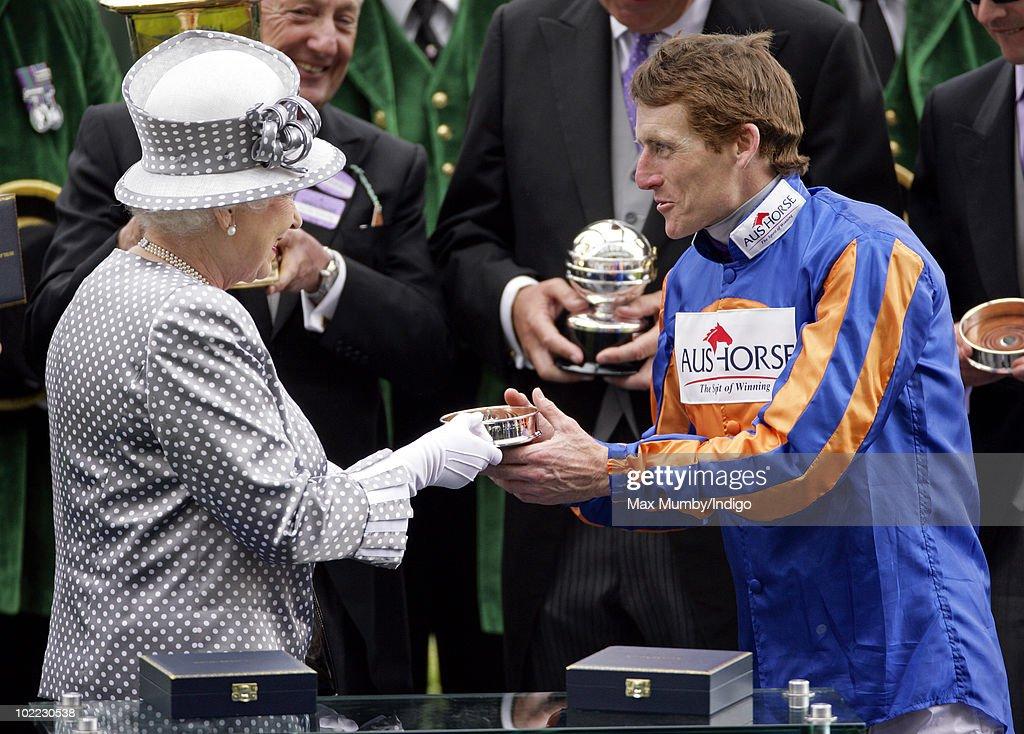Royal Ascot - Day Five