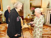 london united kingdom queen elizabeth ii