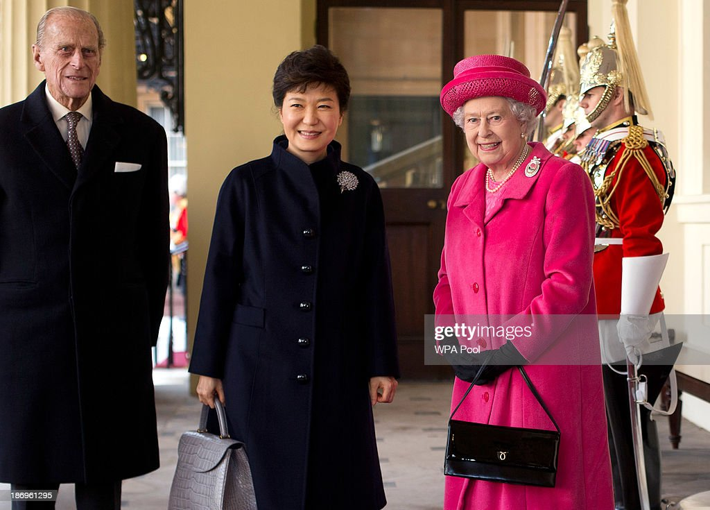 The State Visit Of The President Of The Republic of Korea