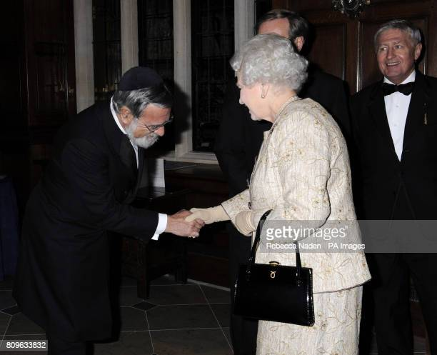 Image result for chief rabbi sacks and janner