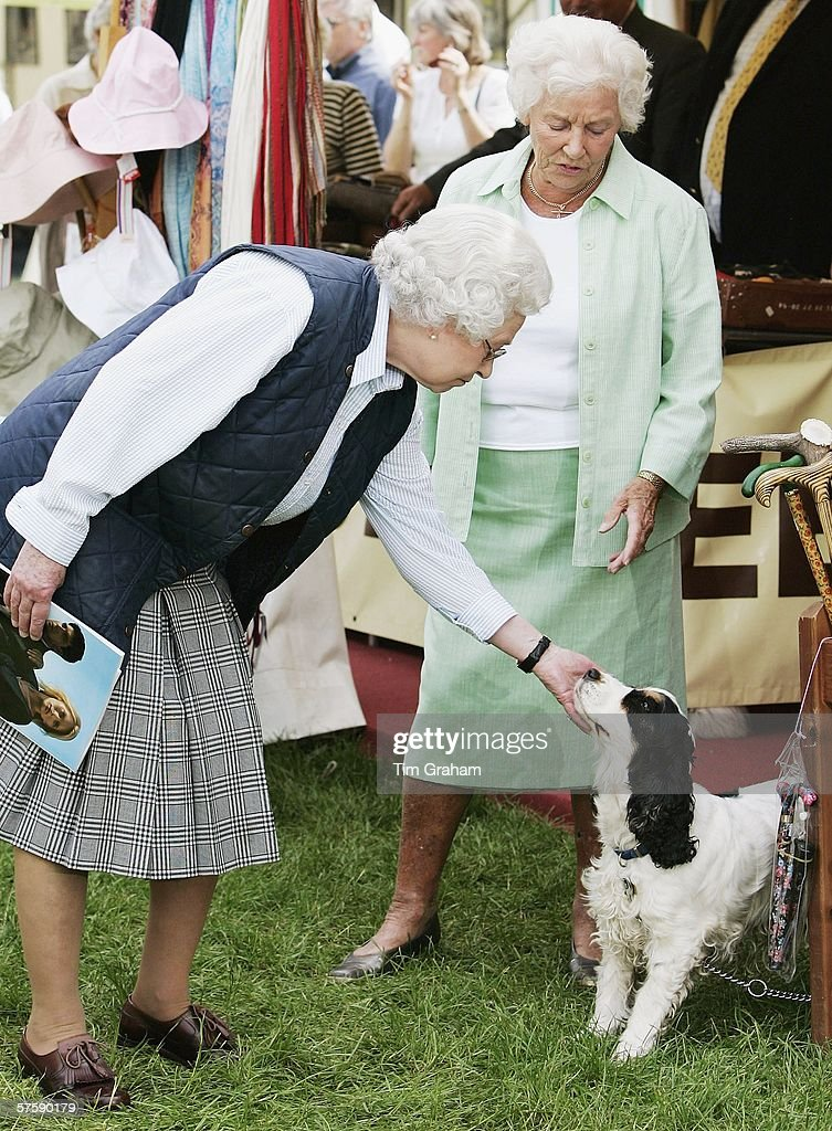 Royal Windsor Horse Show - Day 2 : News Photo