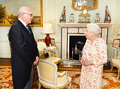 london england queen elizabeth ii talks