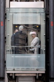 The Queen & Duke Of Edinburgh Undertake Engagements In The City Of London