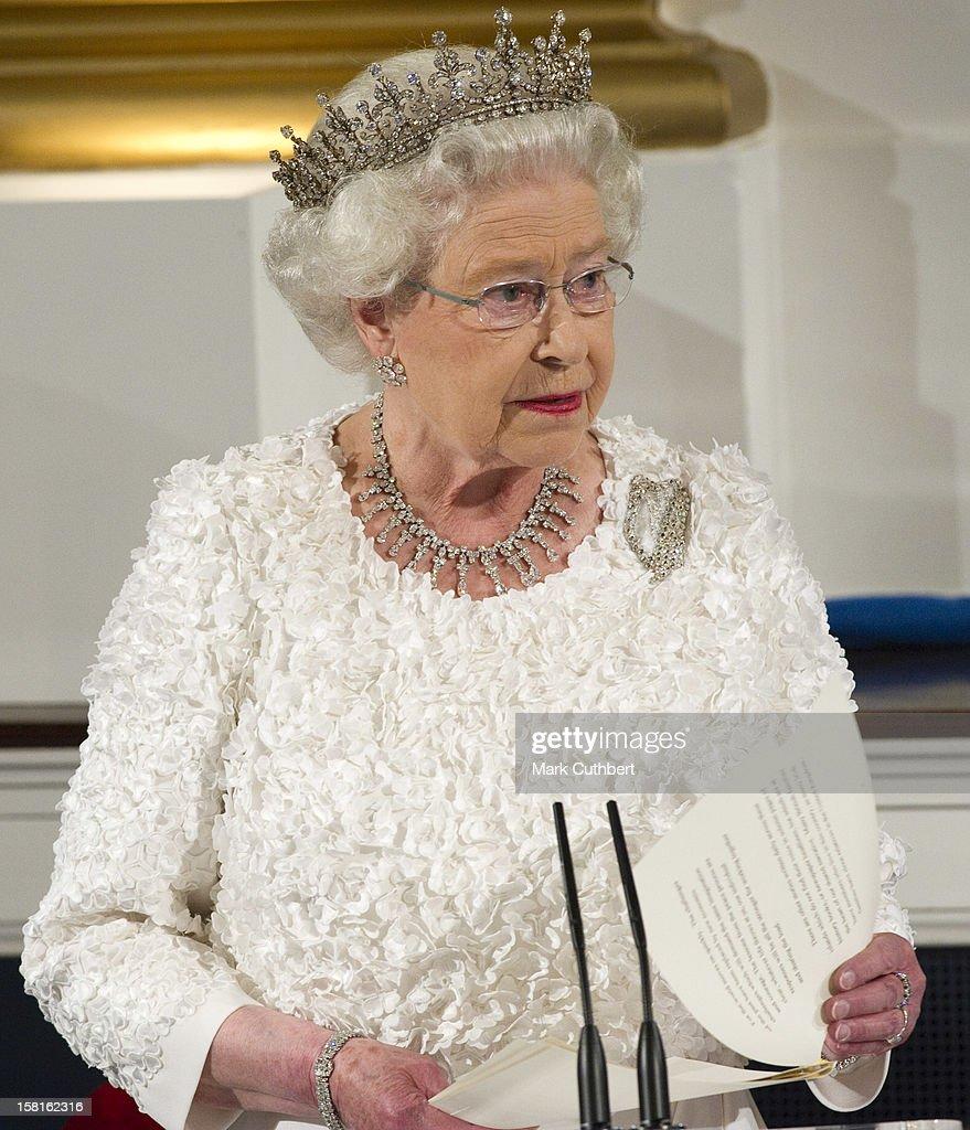 Royal Visit To Ireland Day 2 : News Photo