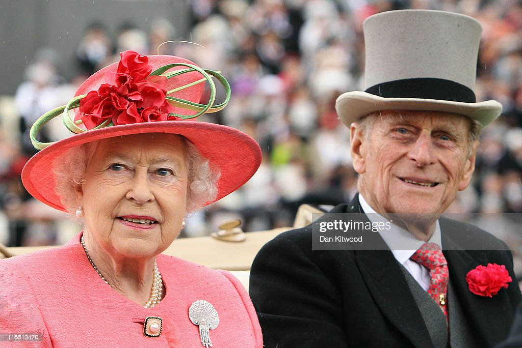 Racegoers Attend Ladies Day At Royal Ascot : News Photo