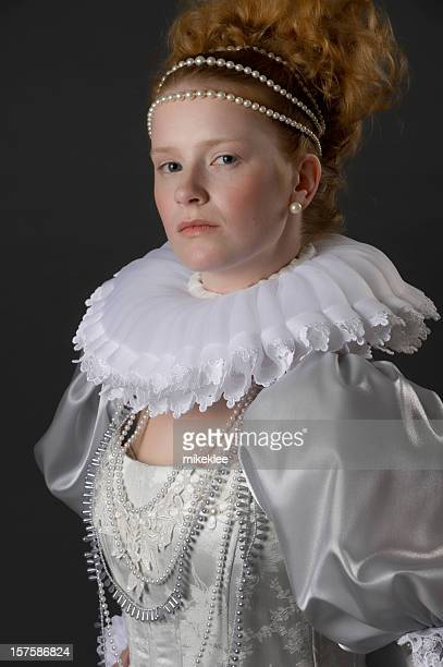 queen elizabeth - tudor stock pictures, royalty-free photos & images