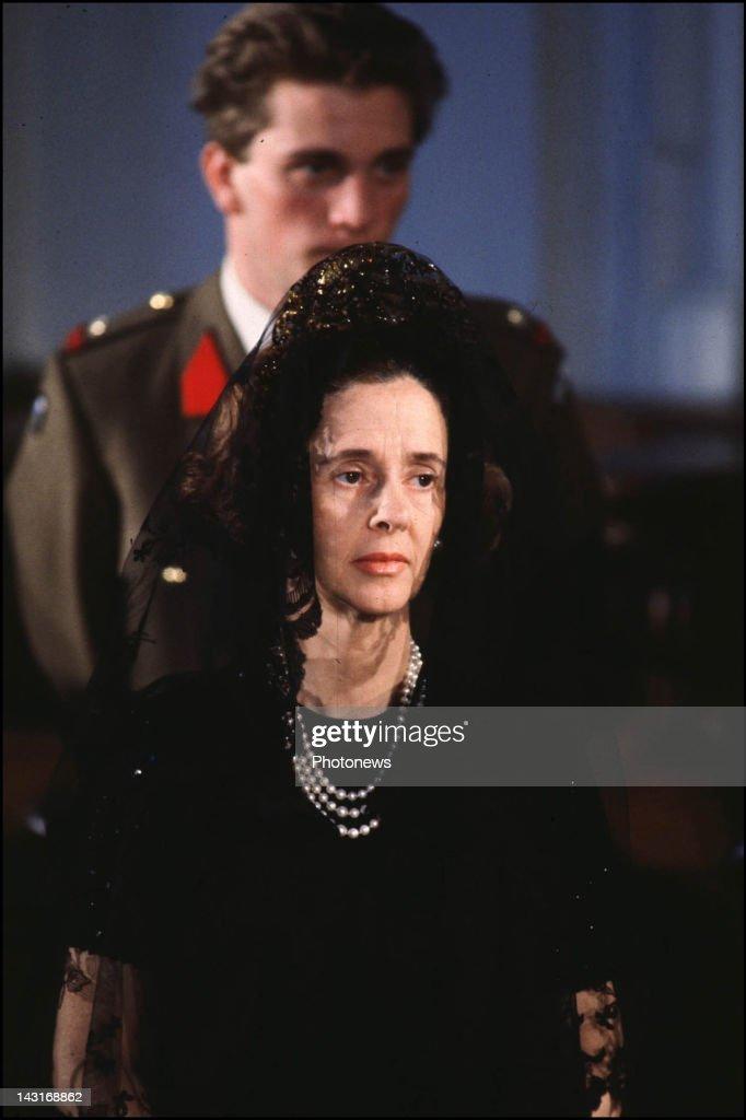 Queen Fabiola Archive