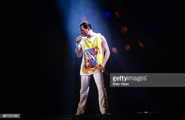 Queen Freddie Mercury Queen Freddie Mercury