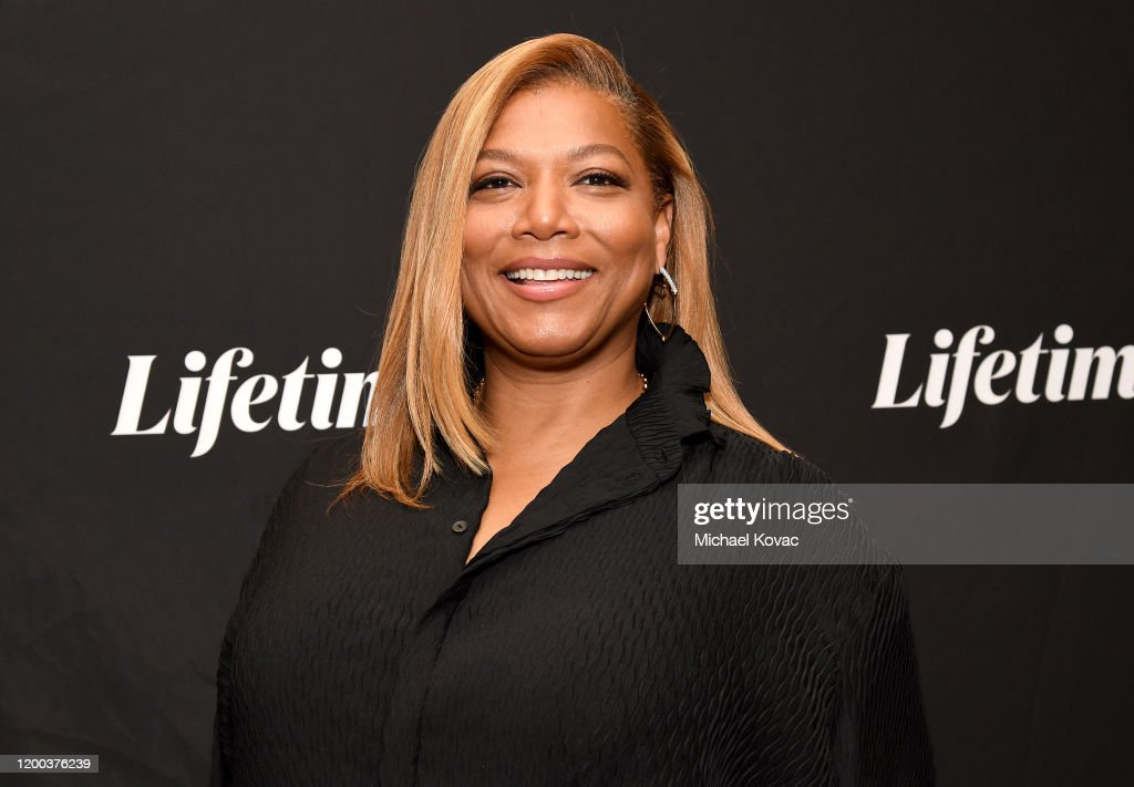 Lifetime's TCA Panels featuring Supernanny and The Clark Sisters: First Ladies of Gospelat the 2020 Winter Television Critics Association Press Tour : News Photo