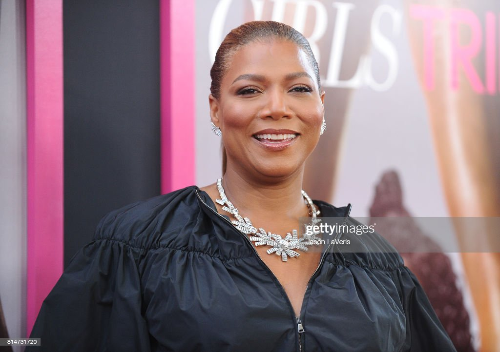"""Premiere Of Universal Pictures' """"Girls Trip"""" - Arrivals : News Photo"""