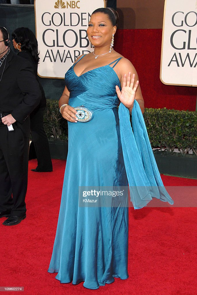 63rd Annual Golden Globes - Red Carpet : News Photo