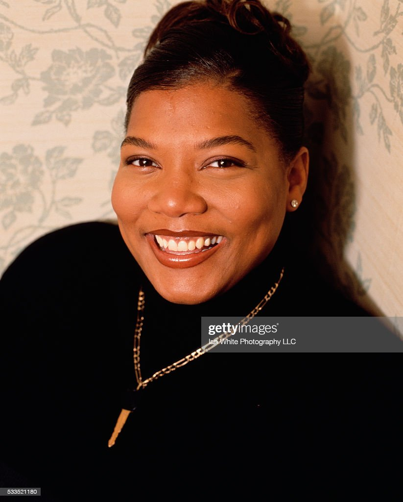 Queen Latifah in Key Necklace News Photo - Getty Images