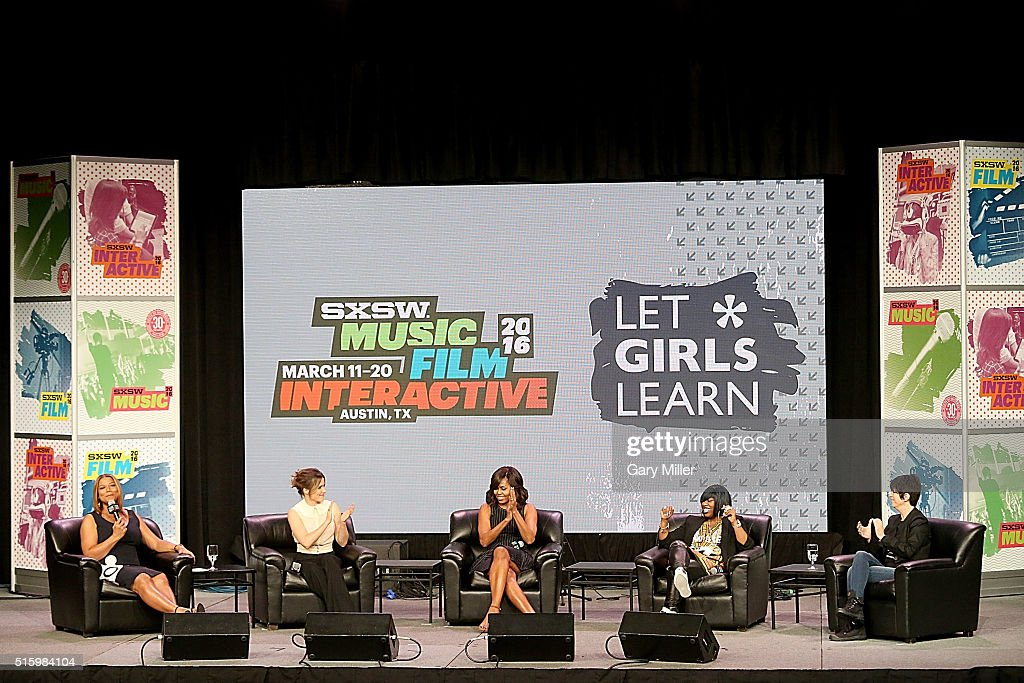 SXSW Film-Interactive-Music - Day 6 : News Photo