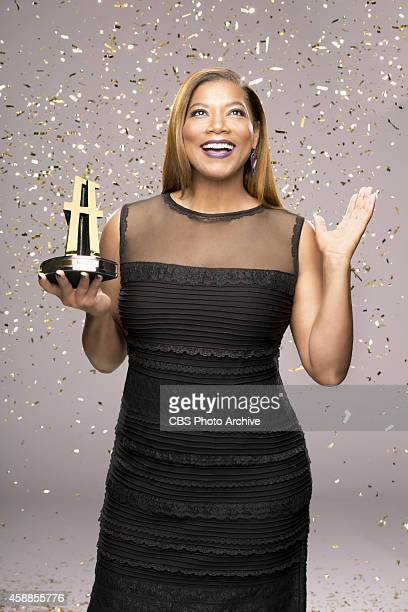 Queen Latifah will host the inaugural broadcast of the HOLLYWOOD FILM AWARDS live from the Hollywood Palladium Friday Nov 14 2014 on the CBS...