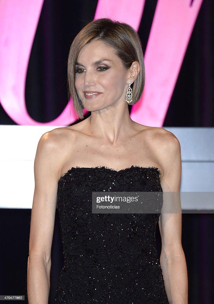 'Woman Awards' 2015 : News Photo