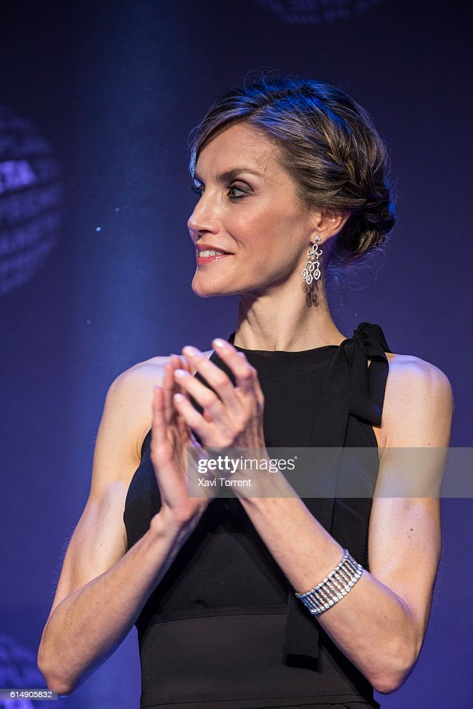 Planeta Awards 2016 - Gala : News Photo