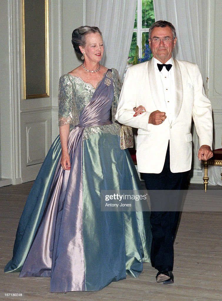 King Harald & Queen Sonja Of Norway'S 60Th Birthday Celebrations : News Photo