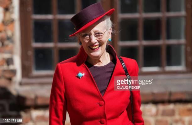 UNS: The Royal Week - April 26