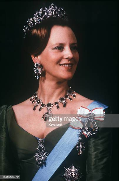 Queen Margrethe Ii Of Denmark Stock Pictures, Royalty-free Photos ...