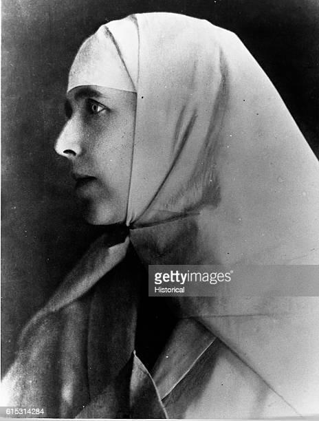 Queen Marie of Rumania